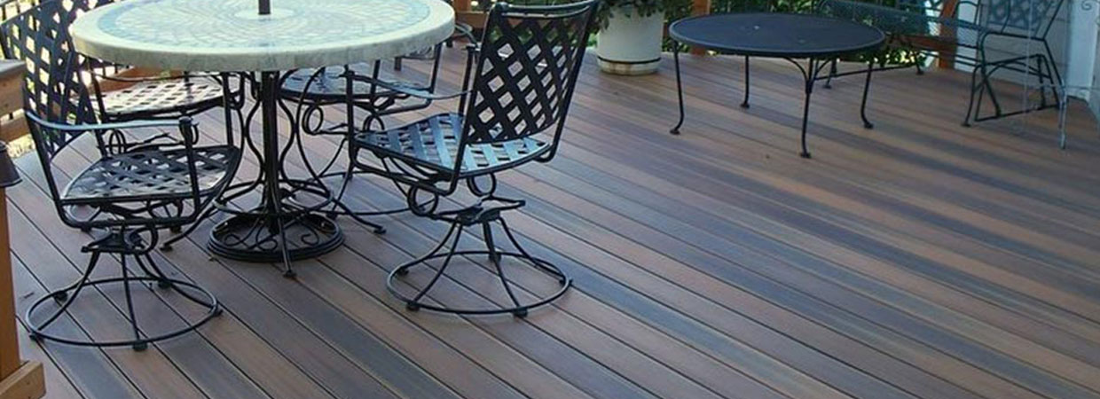 denver deck builders